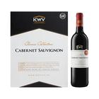 KWV Cabernet Sauvignon Classic 750ml x 6