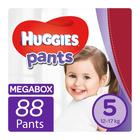 Huggies Pants Unisex Megabox S5 88ea