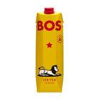Bos Ice Tea Lemon 1 L x 6
