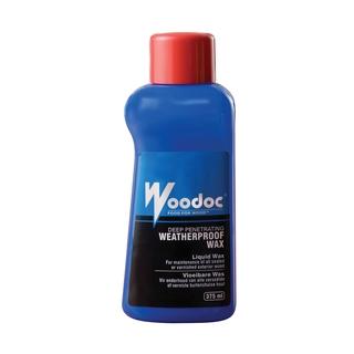 Woodoc Waterproof Penetrating Wax 375ml