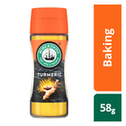 Robertsons Ground Turmeric Bottle 100ml