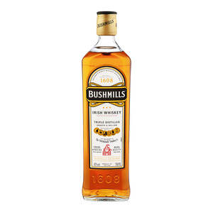 Bushmills Original Whiskey 750ml