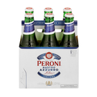Peroni Lager Bottle 330ml x 6