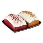 PnP Red Velvet & Carrot Cake 2s