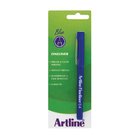 Artline Fineliner 0.4 Blue