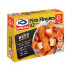 Sea Harvest Fish Fingers 800g