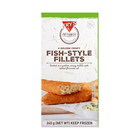 Fry's Fish Style Fillets 240g