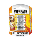 Eveready Alkaline Aaa 6