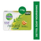 Dettol Bath Soap Nourishing 175g x 12