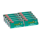 Garbie Refuse Bags Black 100s 750mm x 950mm x 10