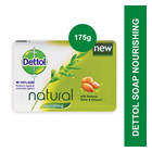 Dettol Bath Soap Nourishing 175g