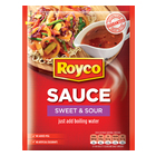 Royco Sauce Sweet And Sour 48g