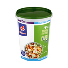 Clover Traditional Feta Cheese with Herbs 400g
