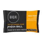 Kauai Salted Caramel Protein Ball 35g