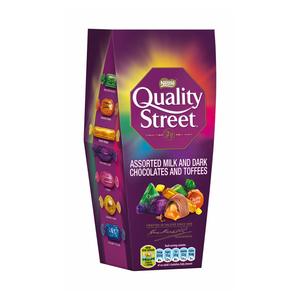 Nestle Quality Street Carton 232g