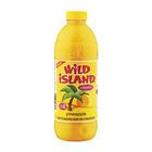 Wild Island Kick Pineapple Extreme 1 Litre