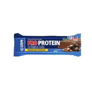 Usn Protien Bar Choc Nut 68g