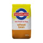 Snowflake Wheat Bran 350g