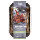PnP Lamb Shank 1kg