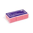 Pnp Sponge Scourers Pink 3ea