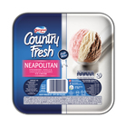 Dairymaid Country Fresh Neapolitan Ice Cream 5l