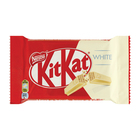 Nestle KitKat White Chocolate 4 Finger  41.5g