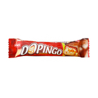 Dopingo Chocolate Bar Peanut 25g