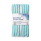PnP Kitchen Towel Set Stripe 5s