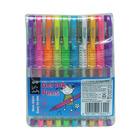 PnP Gel Ink Pens Assorted 10s