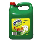 Sunlight Dishwashing Liquid 5l