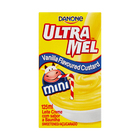Danone Ultra Mel Vanilla Custard 125ml