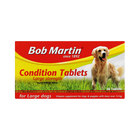 Bob Martin Conditioning Tablets Large Dogs 50s