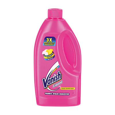 vanish stain remover 500ml each unit of measure pick n pay