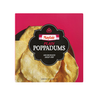Mayfair Poppadums Plain 118g