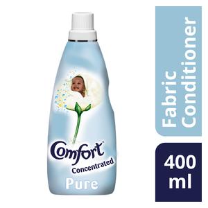 Comfort Fabric Conditioner Pure 400ml