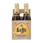 Leffe Blond Beer 330ml x 4