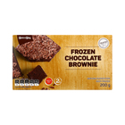 PnP Frozen Chocolate Brownie 200g