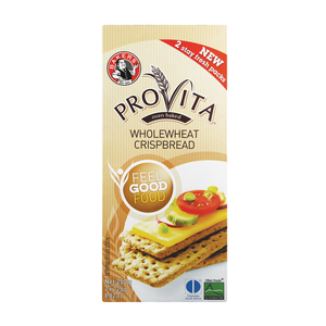 Bakers Provita Whole Wheat 250g