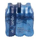 Aquelle Still Mineral Water 500ml x 6