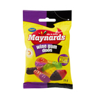 MAYNARDS WINE GUMS DUOS 75GR x 24