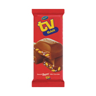 Beacon Tv Bar Chocolate Slab Milk 80g