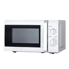 Midea Manual Microwave Oven White 20l 700W