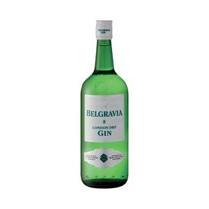 Belgravia London Dry Gin 750ml