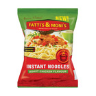 Fatti's & Moni's Instant Noodles Roast Chicken Flavour 78g