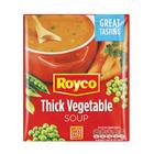 Royco Thick Vegetable Soup 50g