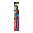 COLGATE ZIGZAG CHARCOAL MAN TOOTHBRUSH