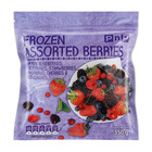 PnP Frozen Assorted Berries 350g