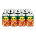 Koo Hot Chakalaka Beans 410g x 12