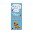 Zinplex Junior Syr Sugar 200ml