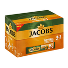 JACOBS KRONUNG INST COFF STICK 3IN1 18GR x 20